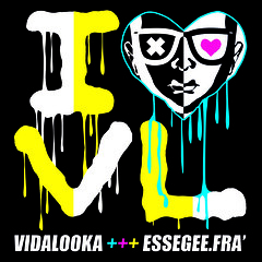 2011-2012 New Stickers & Collabs......