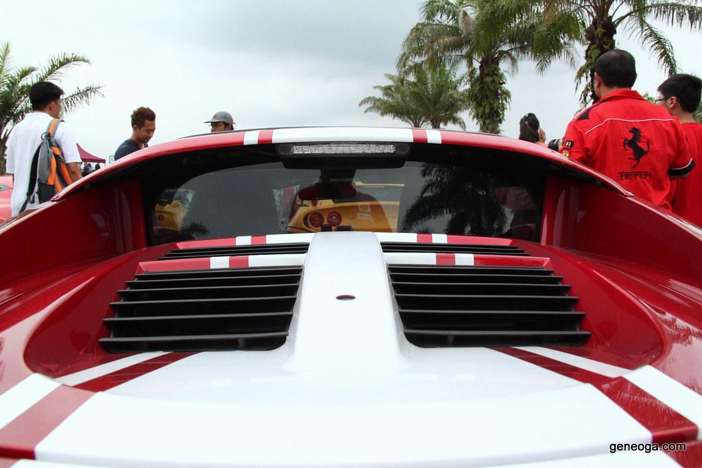 The Lotus Elise S