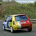 Suspensión GT Turbo