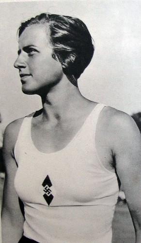 Bund Deutscher Mädel, sport 1