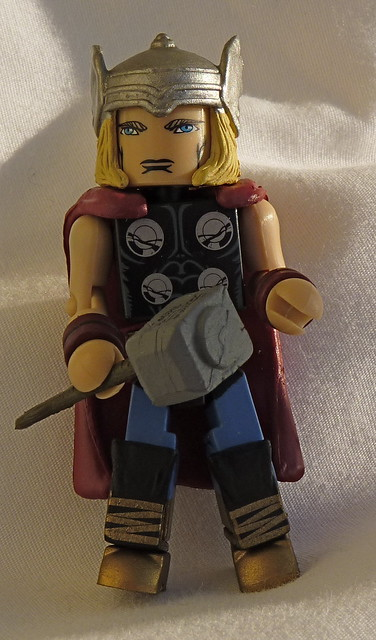 Header of Thor