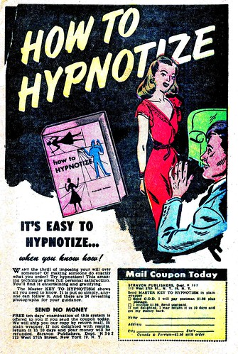 Hypnotize (1953)