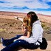 Looking at the painted desert  by Hadassah photography