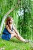 Model: Con gái họ Mai by Lizxu+