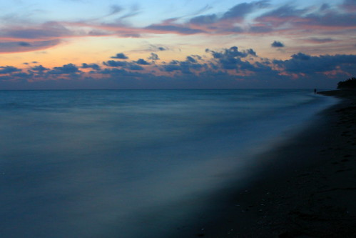 sunset beach water canon fl canont1i