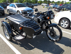 automobile, wheel, vehicle, motorcycle, sidecar, land vehicle, motor vehicle,
