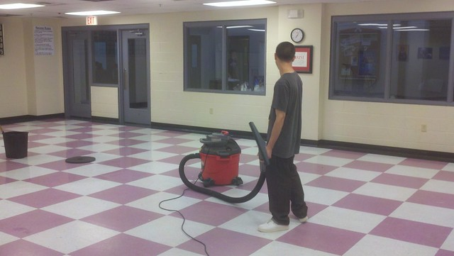 Janitorial Services in Frederick MD - Everything you need ...