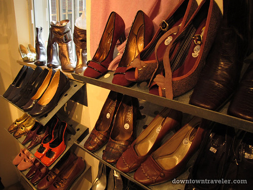 Friperie Bijoux Vintage Paris : Ping guide the best montreal vintage stores offer