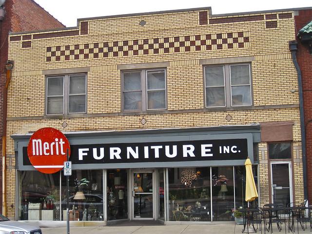 Merit Furniture Lexington KY