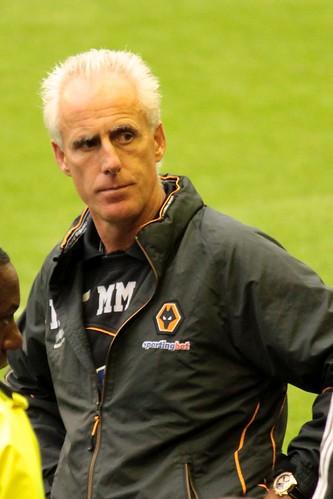Mick McCarthy