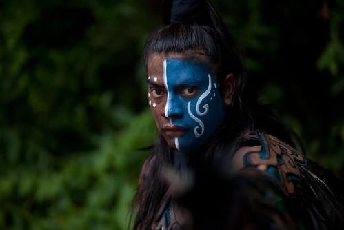 The Maya People | 110703-8353-jikatu