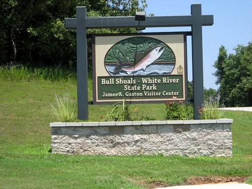 Bull Shoals Lake Visitor Center