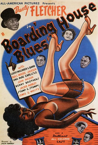Boarding House Blues | 1948