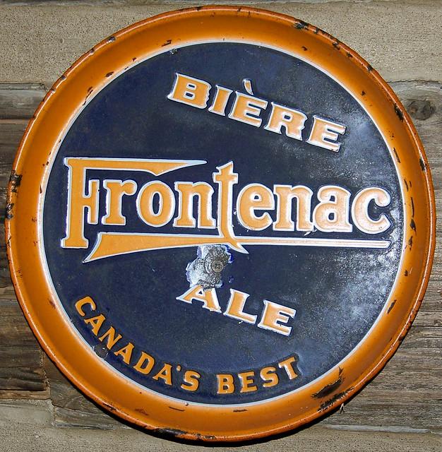 Frontenac Ale