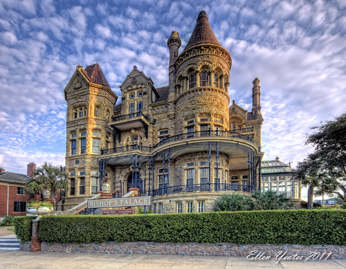 ocean old walter summer vacation house galveston building castle beach water architecture austin ellen fishing texas tour outdoor clayton broadway victorian nicholas architect architects colonel gresham bishop hdr yeates ellenyeatesphotography