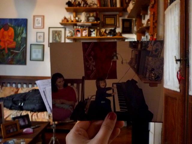 Header of pianista