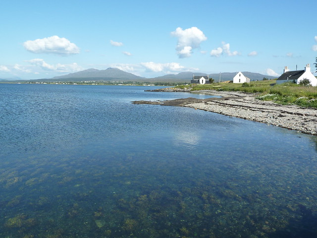 Broadford Bay, Skye