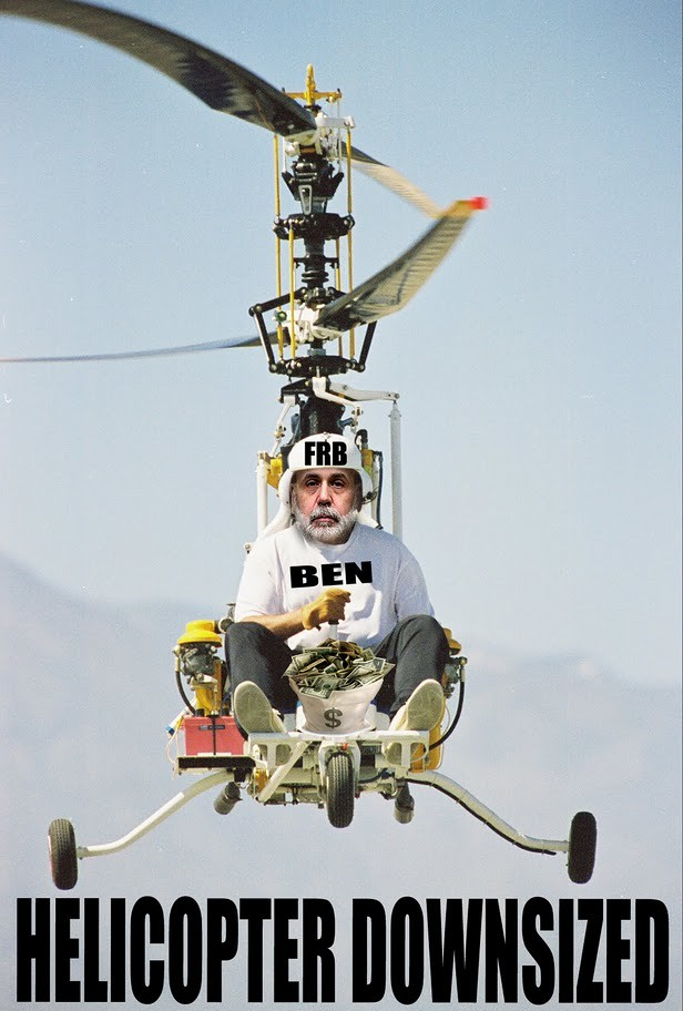 BENNY COPTER
