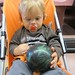 Everett And The Bowling Ball