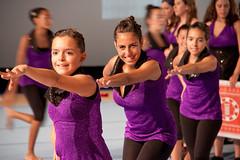 (POR) The Magic of Dance & Gymnastics