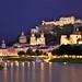 Salzburg Fortress, Salzburg