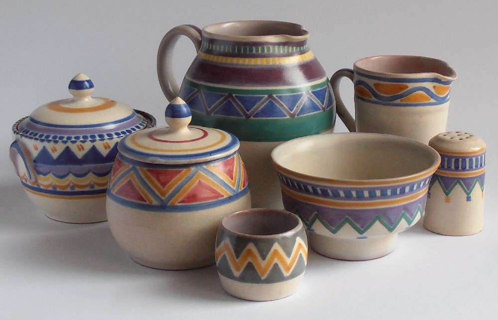 The gallery for very simple pot painting designs for Ceramic painting patterns