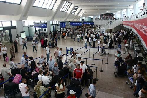20110718 Air Algerie loses millions in strikes | ????? ?????? ?????? ????????? ?????? ???????? ???? ????????? | La grève a coûté des millions à Air Algérie