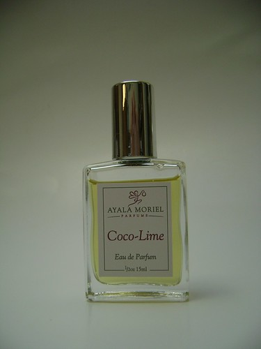 Coco-Lime Summer Limited Edition EDP