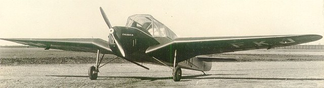 Koolhoven F.K.53