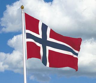 Norway in tears.