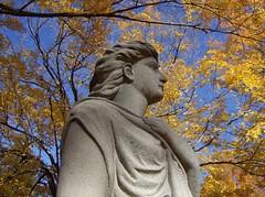 Mount Hope Cemetery, Mattapan, Mass.
