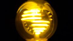 lamp, incandescent light bulb, light fixture, yellow, sphere, light, amber, macro photography, lighting,