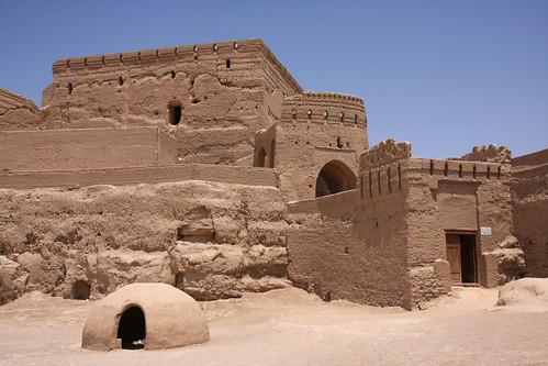 castle yazd یزد قلعه meybod میبد نارین نارینقلعه narincastle narenjcastle نارنجقلعه