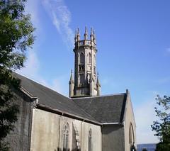 RHU PARISH CHURCHYARD, Dunbartonshire, Scotland