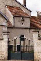 52 Giey-sur-Aujon - bourg - Photo of Saint-Loup-sur-Aujon