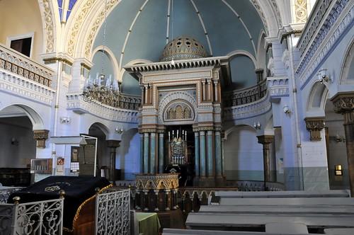 'Choral Synagogue' Vilnius