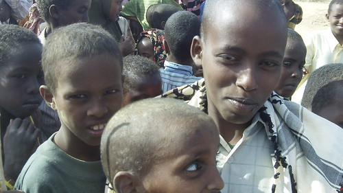 Dadaab's Dagahaley Refugee Camp