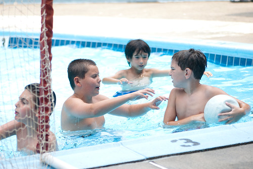 Week 5: Willow Grove Day Camp: Celebrating 57 years!