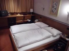 furniture, room, property, cabin,