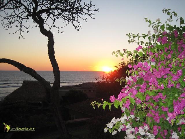 playa-sunzal-el-salvador-sunset