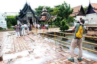 Volunteer Thailand Orientation - City Tour 20