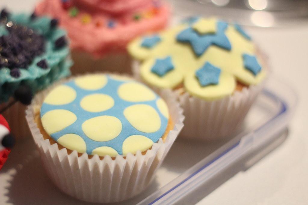 Cake Decorating Classes Ballarat : Cupcake Decorating Finding Femme