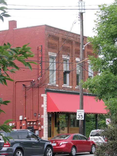 Atomic Cafe Lexington Ky Flickr Photo Sharing