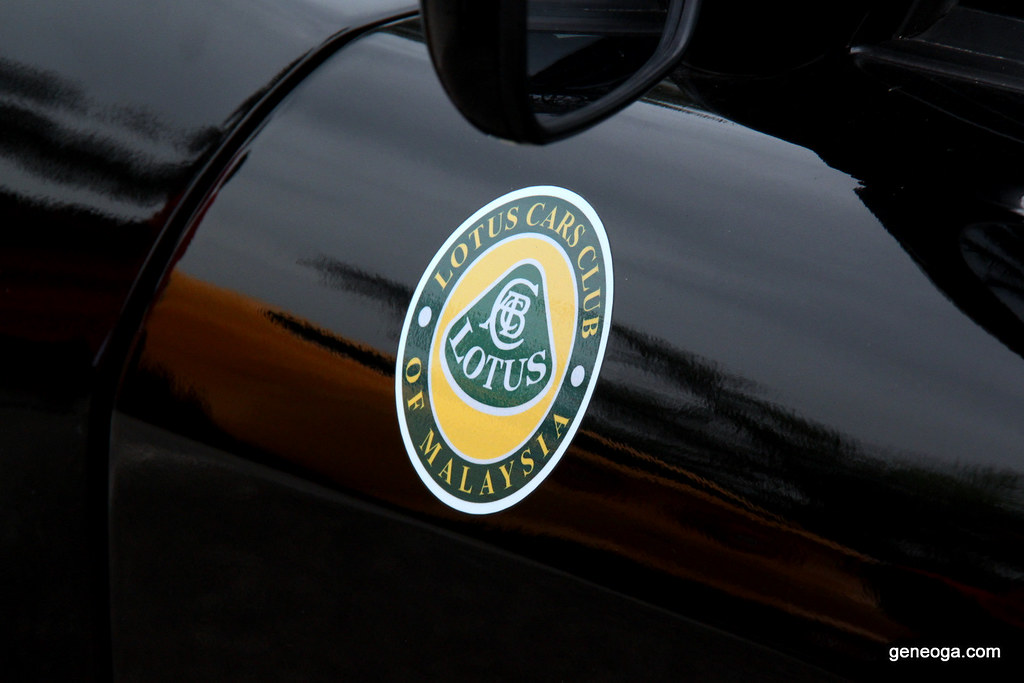 Lotus Cars Club of Malaysia
