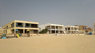 Guardamar - Villas on beach