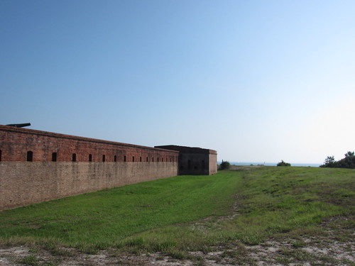 Fort Clinch 31 July 11 022
