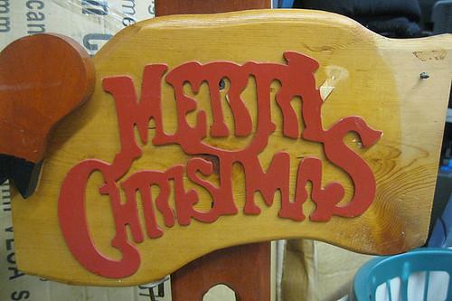 Merth Christmas! Merth Christmas, everyone!