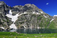 Gadsar Lake