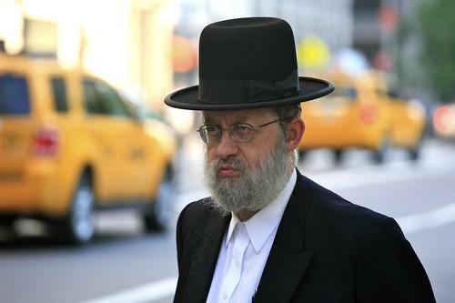 Un udio ortodoxo de Nueva York