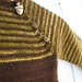 Simply Stripy Sweater - Baby